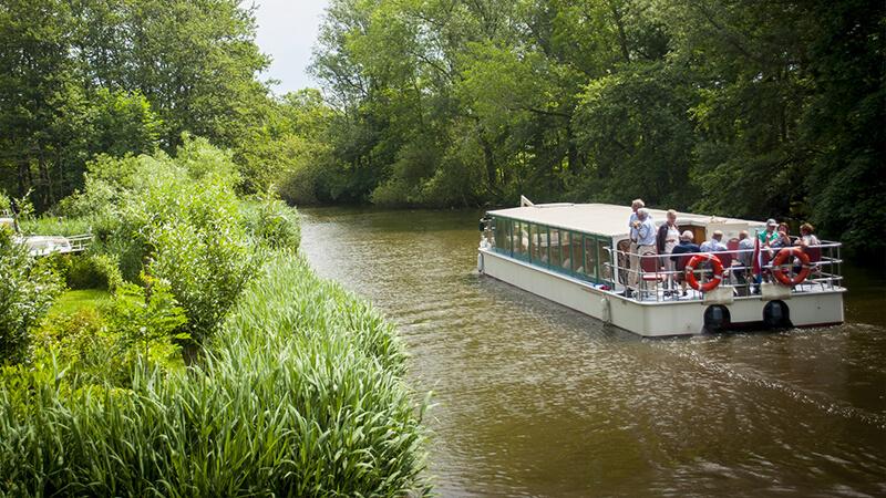 blanckendaellpark - partyboot de koperen hoorn